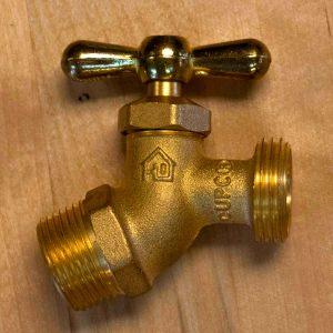 Spigot for Sealed Bung Rain Barrels